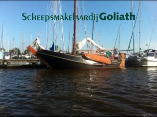 Schokker Kielkade