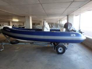 Arimar Sea Pioneer 470