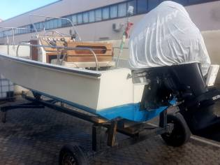 BOSTON WHALER Boston 17 Montauk