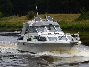 Scand 29 Baltic HT