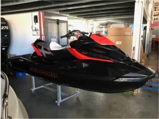 Sea-Doo RXT 260 RS