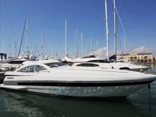 Cantieri Navali dell'Adriatico Pershing 54