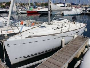 BENETEAU FIRST 21.7 FJ44334
