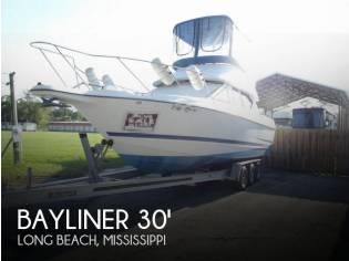 Bayliner 288 Command Bridge Cruiser