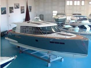 Fjord 40' Cruiser