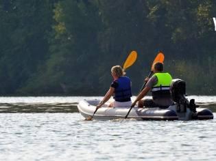Gala Boats Canoe