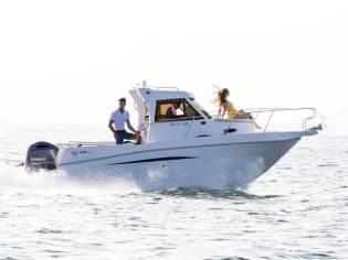 ASTILUX 650 FISHER