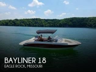 Bayliner 185