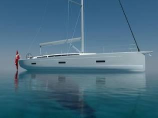 X-Yachts X4-9