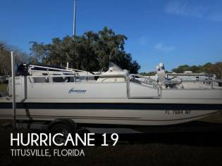 Hurricane Fun Deck 196