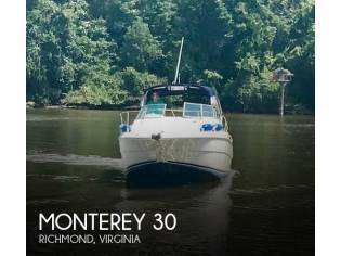 Monterey 30