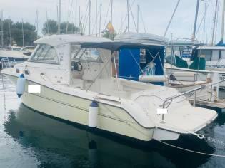 karnic 2660 bluewater