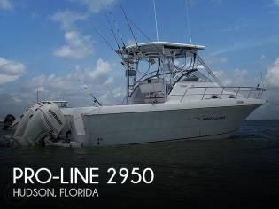 Pro-Line 2950 Walkaround