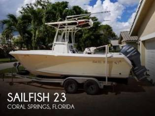 Sailfish 218cc