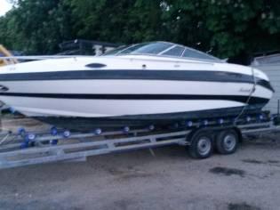 Mariah Boats SC 21 Cuddy Cabins