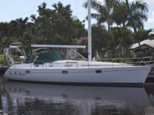 1994 Beneteau Oceanis 400  PRICE REDUCED