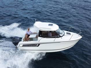 JEANNEAU MERRY FISHER 605