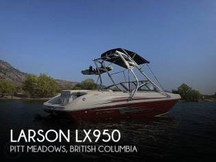 Larson LX950