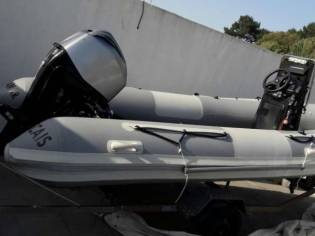 barco setamar 5m