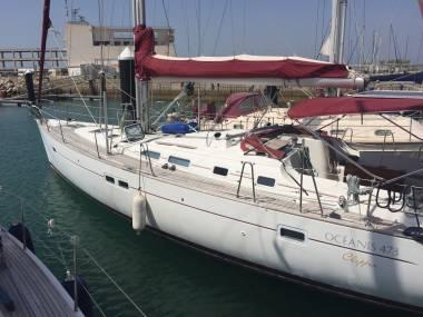 Beneteau 473 Clipper
