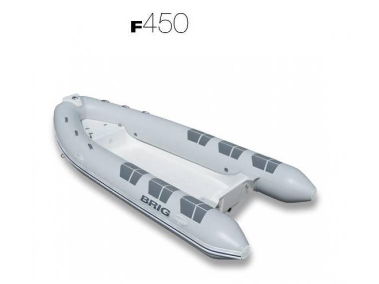 Brig Falcon 450 RIB