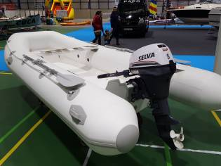 SELVA T 400 DV NUEVA