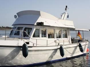 Aquastar Trawler 1430