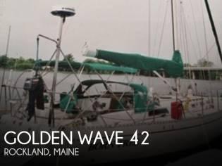 Golden Wave 42