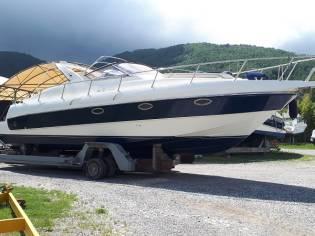 Rio Yacht 35 Cruiser