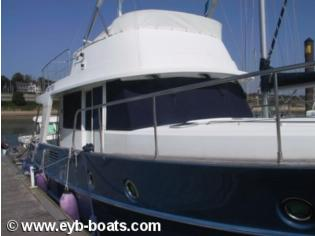 BENETEAU TRAWLER SWIFT 42