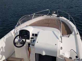 B2 Marine Cap Ferret 652