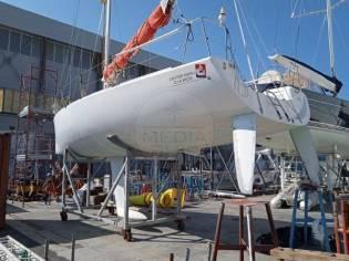 Beneteau First Class Figaro'