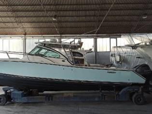 Pursuit 3480 Drummond Island Sportfish
