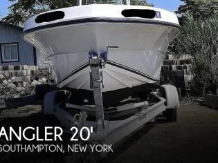 Angler 204 Fx Special