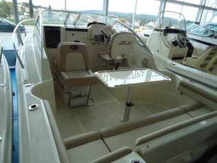 Scout Boats 225 Abaco