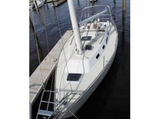 30' Freedom 30 Velero Freedom Yachts 30