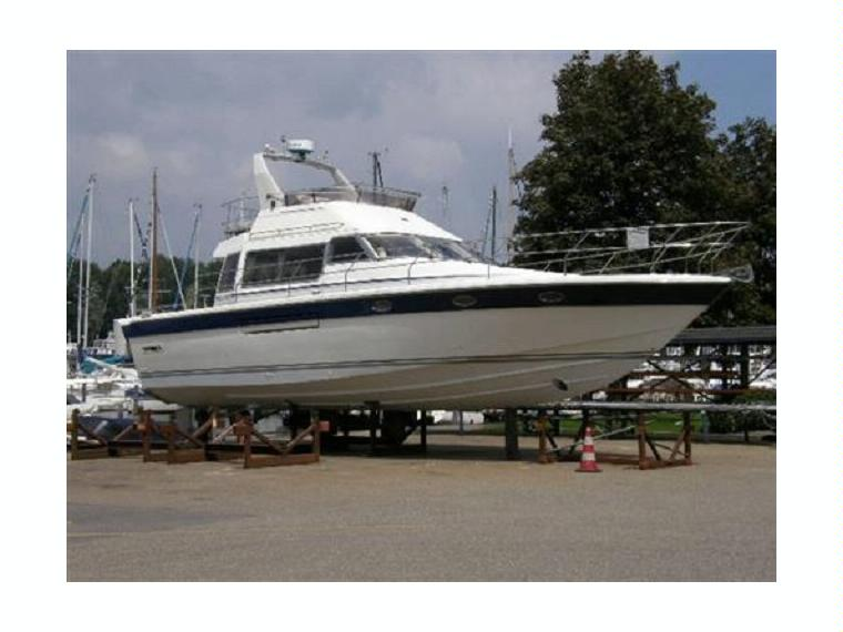 Westerly Whitewater Wolfe 46 En Noord Holland Yates A