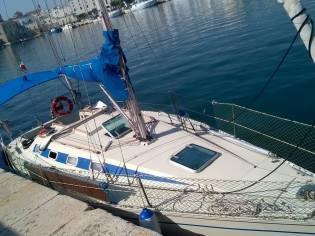 Elan Marine 31 S