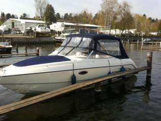 Stingray 240 LS Bowrider