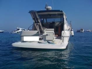 Cantieri Navali di Livorno Space 360 cruiser
