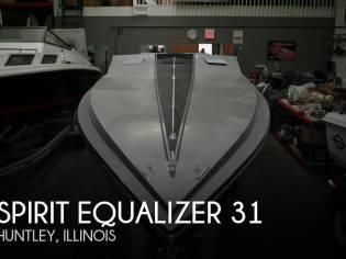 Spirit Equalizer 31