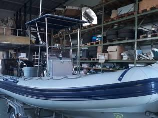 Joker Boat Joker Clubman 20 - Mercury 115hp EFI 4T