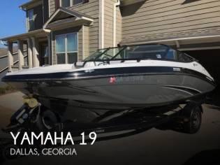 Yamaha SX192