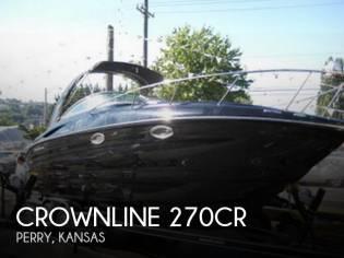 Crownline 270CR