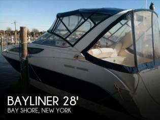 Bayliner Ciera 285 SB