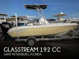 Glasstream 192 CC