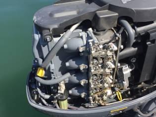 Yamaha Zenit 505 Sport