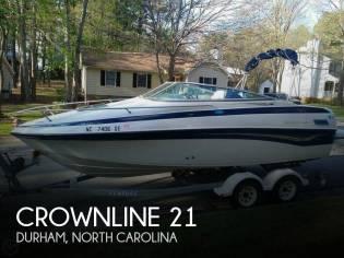 Crownline 215 CCR