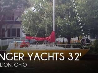 Ranger Yachts 32 Masthead Sloop