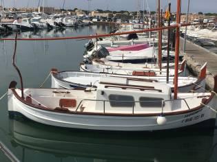 Menorquin 25